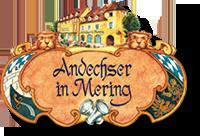 Logo von Andechser in Mering Gastronomiebetriebs-GmbH